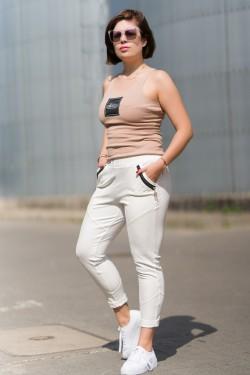 EMMA - bluzka na ramiączka
