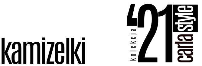 kamizelki | kategoria | carla twój styl